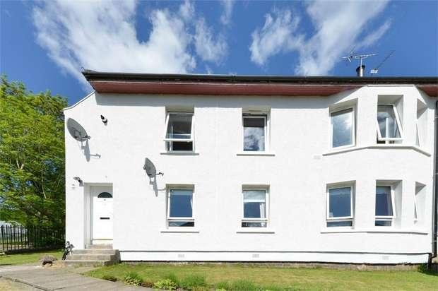 3 Bedrooms Flat for sale in Calderpark Street, Lochwinnoch, Renfrewshire
