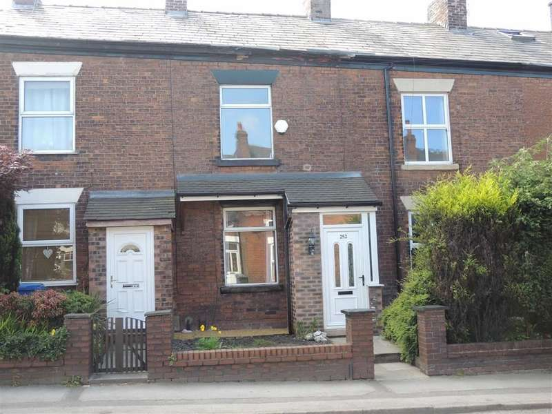 2 Bedrooms Property for sale in Hyde Road, Woodley, Stockport