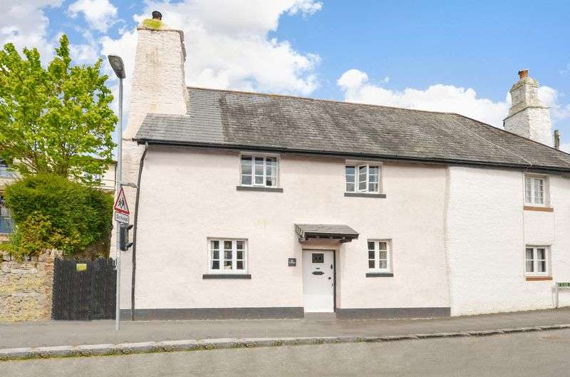 2 Bedrooms Cottage House for sale in Abbotskerswell