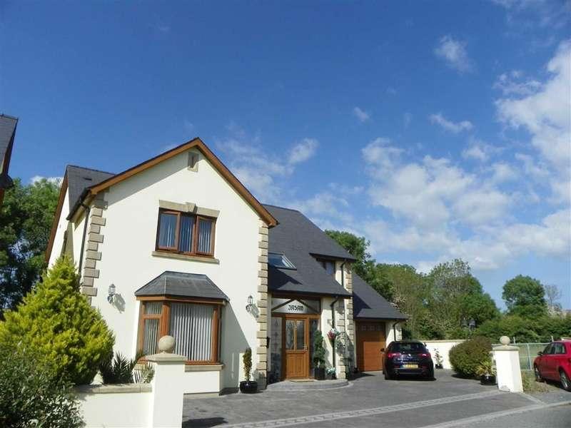 4 Bedrooms Property for sale in Freemans Walk, Pembroke