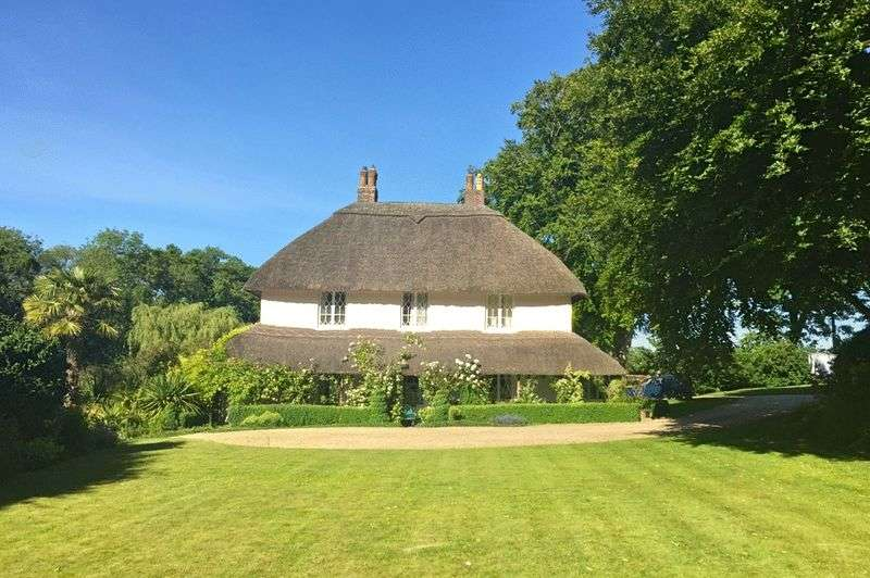5 Bedrooms Cottage House for sale in Came, Dorchester, DT2