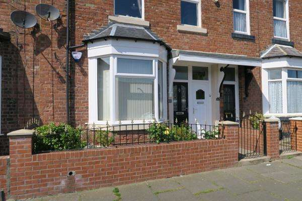 1 Bedroom Apartment Flat for sale in Osborne Avenue, South Shields