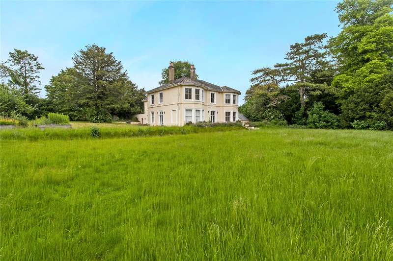 11 Bedrooms Detached House for sale in Hinton House, Kings Worthy, Winchester, Hampshire, SO23