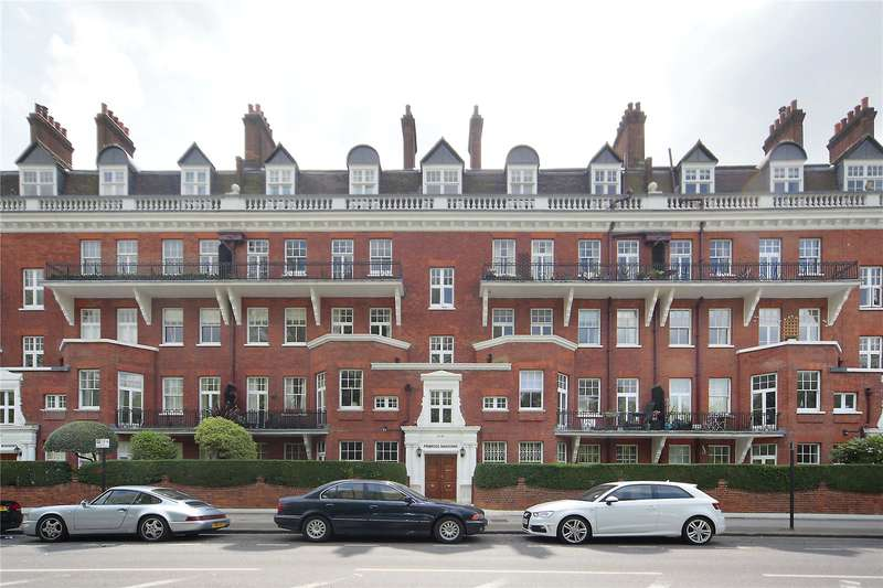 1 Bedroom Flat for sale in Primrose Mansions, Prince Of Wales Drive, London, SW11