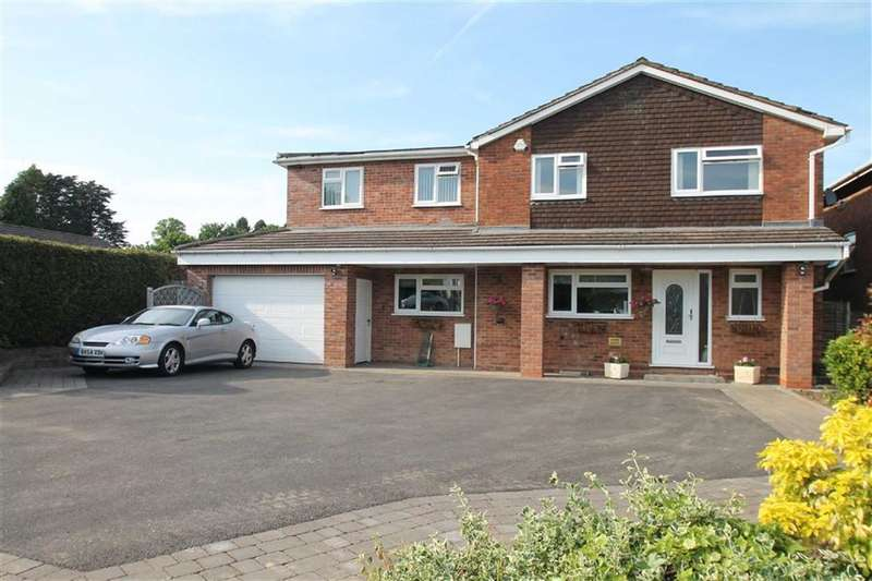 5 Bedrooms Property for sale in Woodshires Road, Solihull