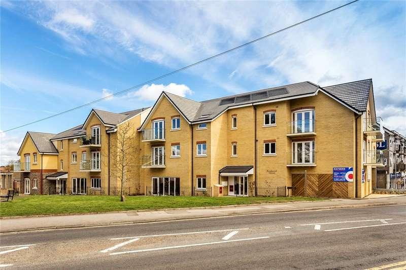 2 Bedrooms Flat for sale in Chaldon Road, Caterham, Surrey, CR3