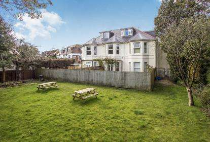 2 Bedrooms Flat for sale in Bournemouth, Dorset, Flat