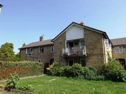 1 Bedroom Flat for sale in Pitman Road, Cheltenham, Gloucestershire