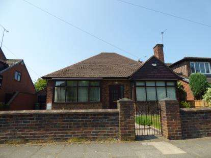 2 Bedrooms Bungalow for sale in College Avenue, Crosby, Liverpool, Merseyside, L23
