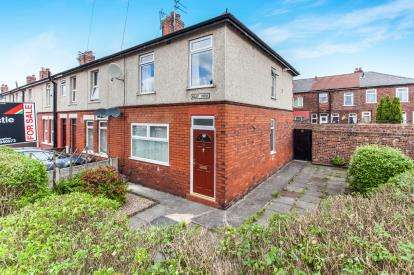 2 Bedrooms End Of Terrace House for sale in Holly Grove, Leigh, Greater Manchester, Leigh, WN7