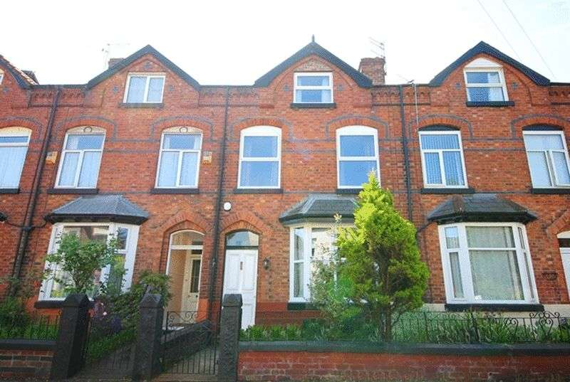 5 Bedrooms Terraced House for sale in Island Road, Garston, Liverpool, L19