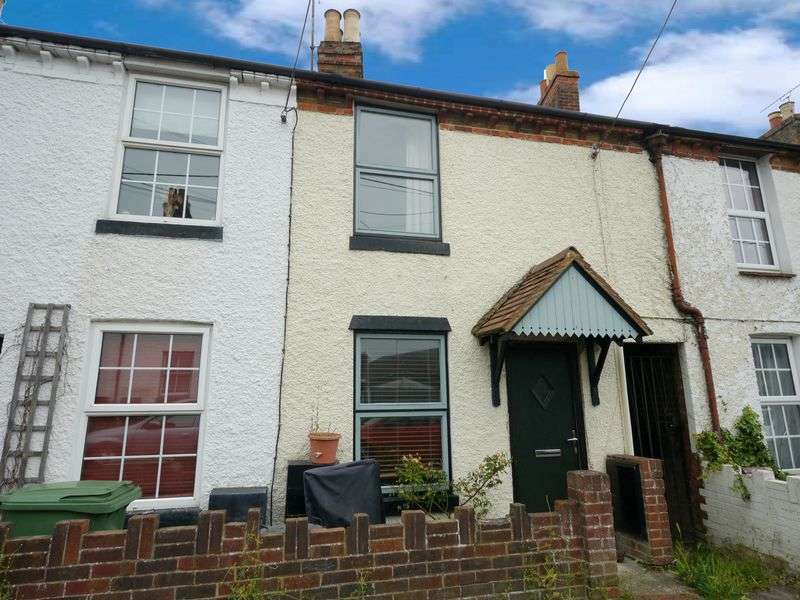 2 Bedrooms House for sale in CHURCH STREET