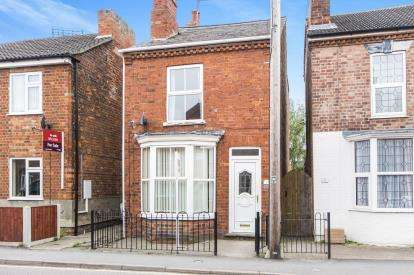 3 Bedrooms Detached House for sale in York Street, Boston, Lincolnshire, England