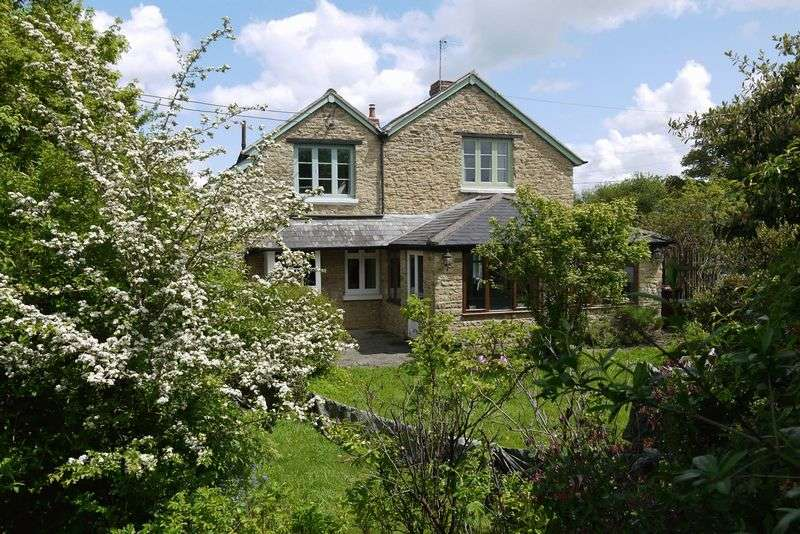 4 Bedrooms Cottage House for sale in ENSLOW NR KIRTLINGTON