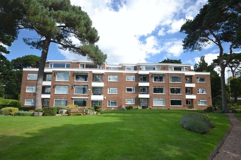 2 Bedrooms Flat for sale in Waters Edge, Brudenell Road, Canford Cliffs, Poole