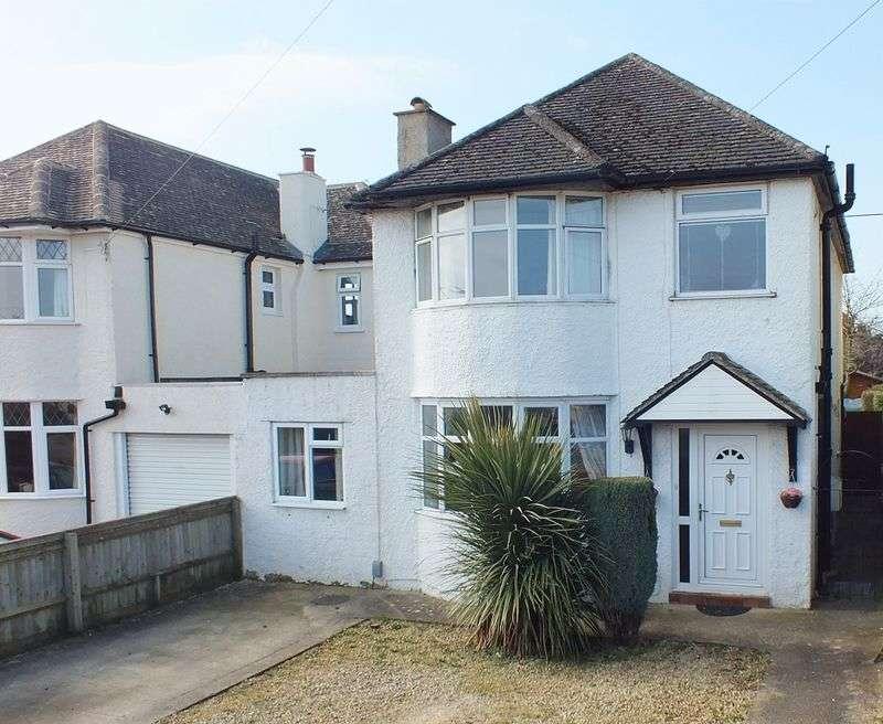 4 Bedrooms Detached House for sale in Banbury Road, Kidlington
