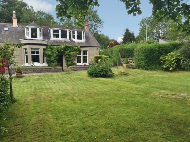 4 Bedrooms Cottage House for sale in Mill Lane, Mid Calder, West Lothian, EH53 0BA