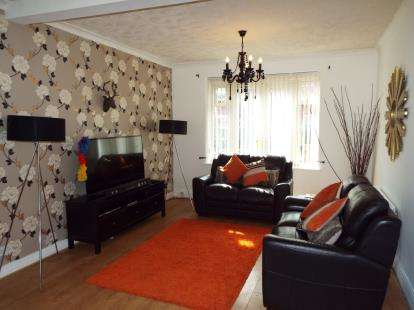 3 Bedrooms Semi Detached House for sale in Woodlands, Failsworth, Manchester, Greater Manchester