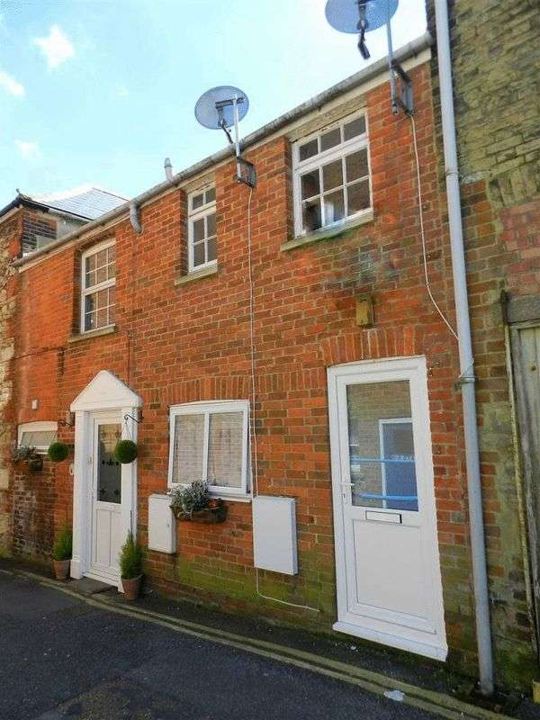 1 Bedroom Flat for sale in Bedworth Place, Ryde