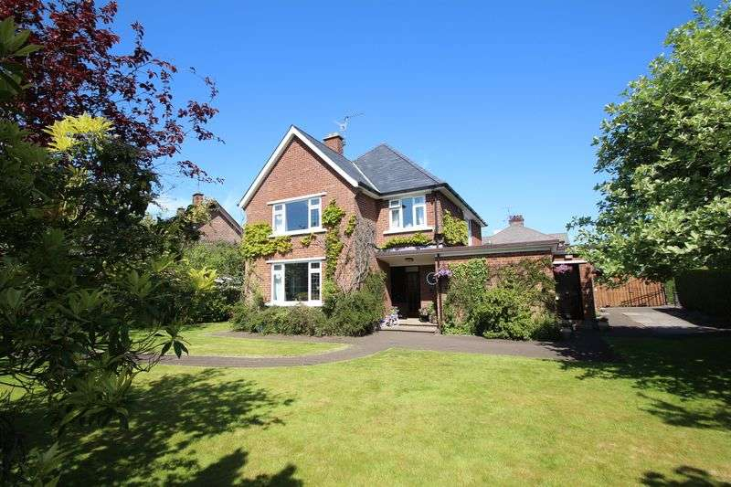 4 Bedrooms Detached House for sale in 51 Killycomain Road, Portadown
