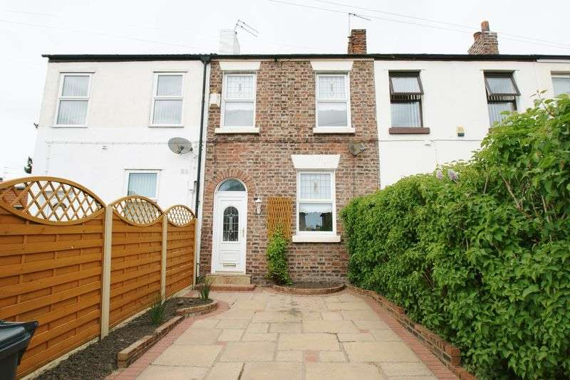 2 Bedrooms Terraced House for sale in Green Lane, Thornton