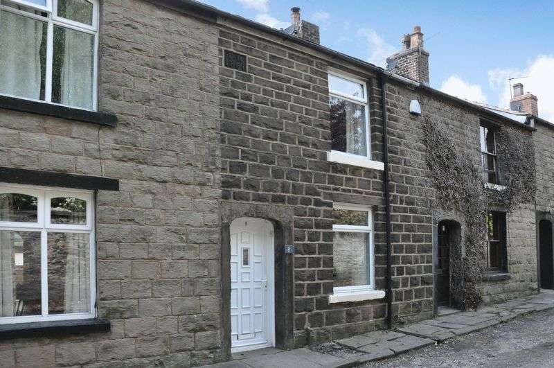 2 Bedrooms Property for sale in Factory Lane, Heath Charnock, Chorley