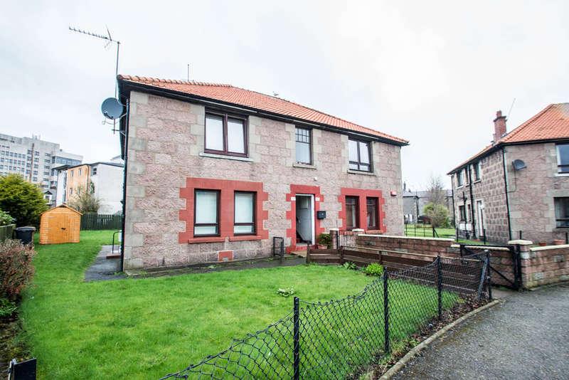 1 Bedroom Apartment Flat for sale in School Drive, Aberdeen