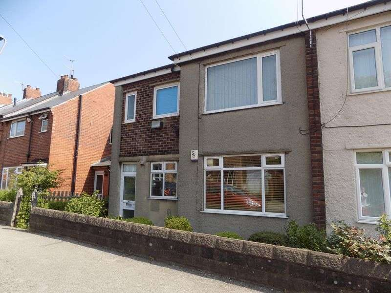 1 Bedroom Flat for sale in Cobden View Road, Crookes - Beautifully Presented Ground Floor Flat
