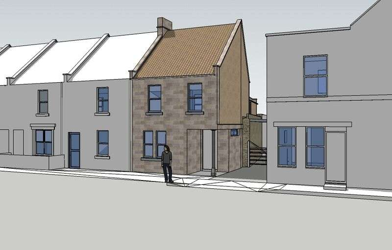 3 Bedrooms Land Commercial for sale in Combe Down, Bath, BA2