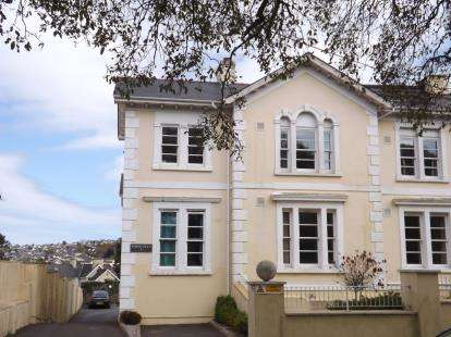 House for sale in Newton Abbot, Devon