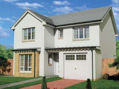 4 Bedrooms Detached House for sale in Craighill, Main Road