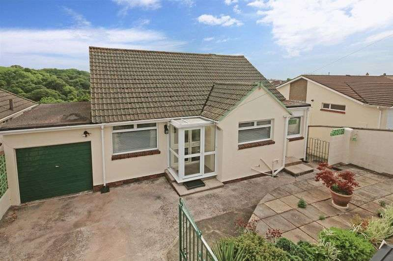 3 Bedrooms Detached House for sale in Duchy Drive, Preston, Paignton