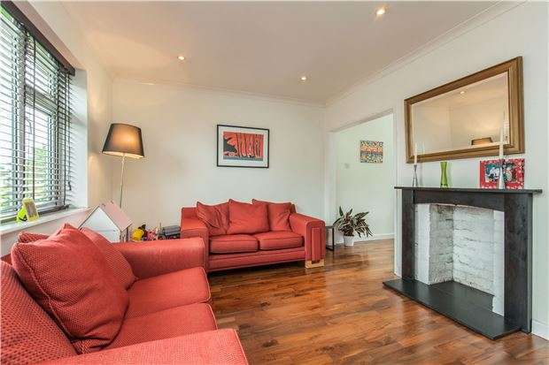 3 Bedrooms Terraced House for sale in St. Laud Close, BRISTOL, BS9 1DJ