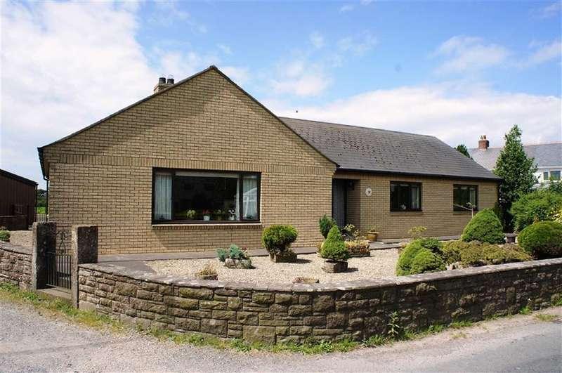 3 Bedrooms Property for sale in Kirkbride, Kirkbride Wigton, Cumbria