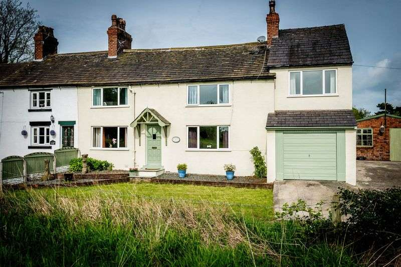 4 Bedrooms Semi Detached House for sale in Deans Lane, Newburgh