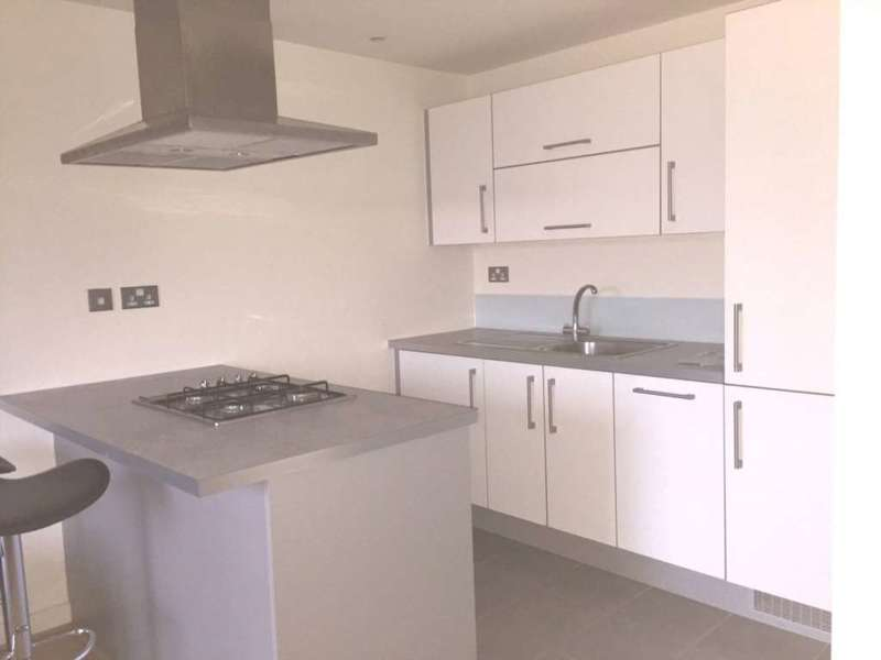 1 Bedroom Apartment Flat for sale in Ivory Court, South Woodford