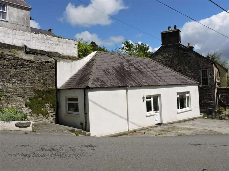 2 Bedrooms Property for sale in Pendine