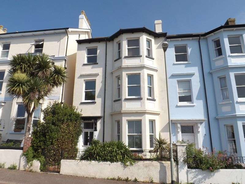 2 Bedrooms Flat for sale in Seafield Road, Seaton