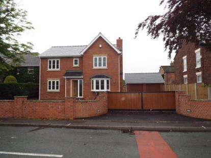 4 Bedrooms Detached House for sale in Southport Road, Lydiate, Liverpool, Merseyside, L31
