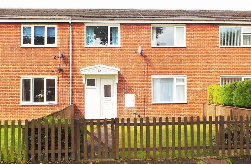 4 Bedrooms House for sale in Chirton Hill Drive, North Shields