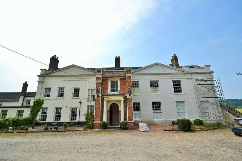 2 Bedrooms Flat for sale in Eardiston, Tenbury Wells