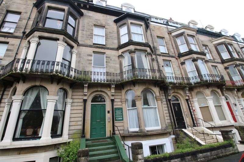 9 Bedrooms Terraced House for sale in Esplanade Gardens, Scarborough