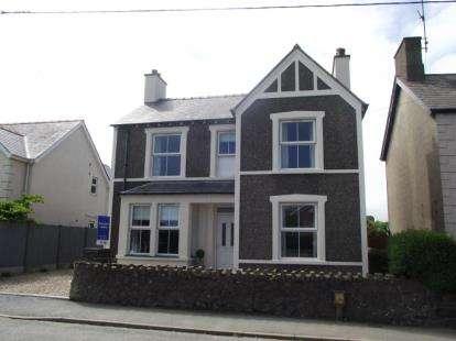 3 Bedrooms House for sale in Lon Isaf, Morfa Nefyn, Pwllheli, Gwynedd, LL53