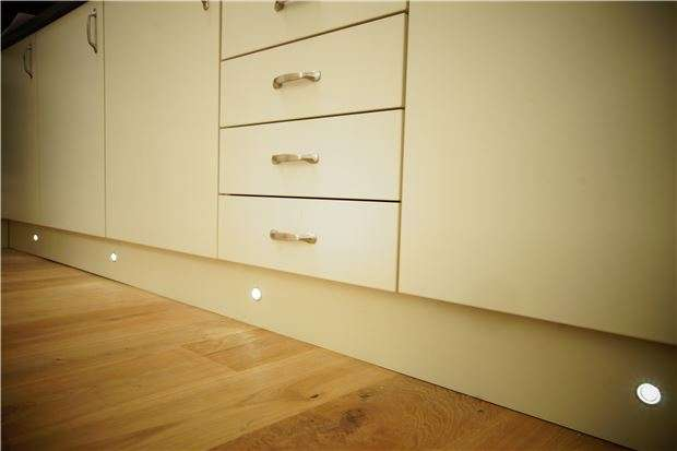 1 Bedroom Flat for sale in Seaside, Eastbourne, BN22 7QU