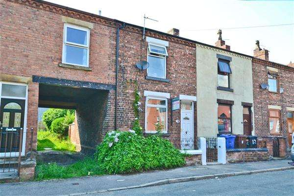 3 Bedrooms Terraced House for sale in Rose Street, Higher Ince