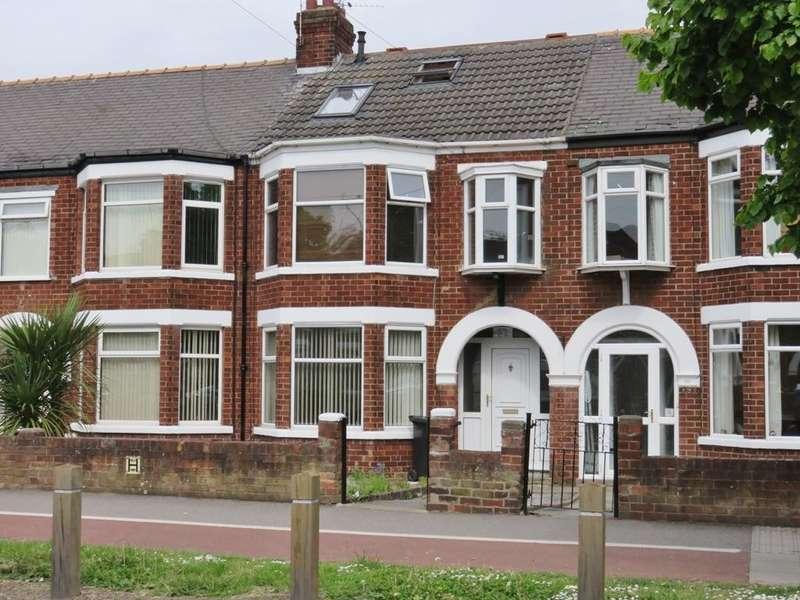 5 Bedrooms House for sale in Priory Road, HULL, HU5 5RU