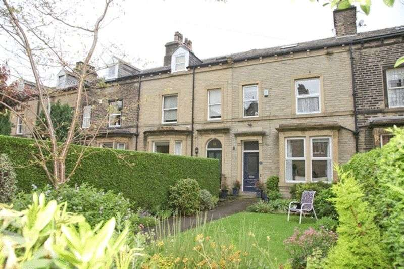 5 Bedrooms Terraced House for sale in Clifton Road, Halifax