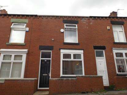 House for sale in Brandwood Street, Daubhill, Bolton, Greater Manchester
