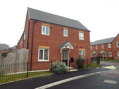 3 Bedrooms Semi Detached House for sale in Lawson Street, Manchester, Greater Manchester