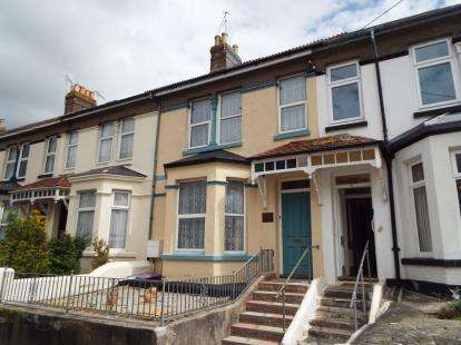 4 Bedrooms Terraced House for sale in Torpoint, Cornwall